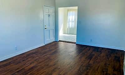 Living Room, 4200 Leimert Blvd, 1