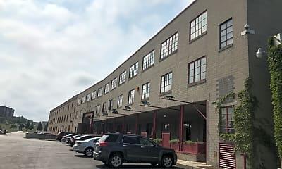 Garton Toy Factory Apartment, 0