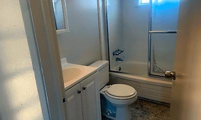 Bathroom, 22447 - 22453 S. Garden, 2