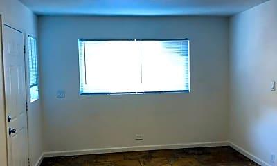 Bedroom, 1015 12th St, 1
