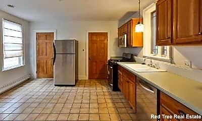 Kitchen, 221 Saratoga St, 0