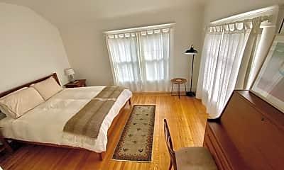 Bedroom, 2627 Fulton St, 2