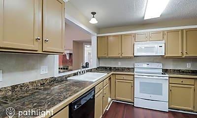 Kitchen, 1005 Faircloth Ct, 1