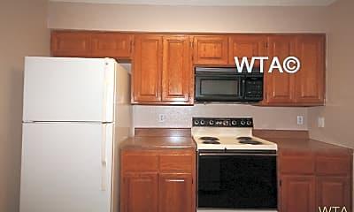 Kitchen, 8312 Fathom Cir, 1