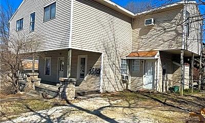 Building, 718 N Leverett Ave 2, 0