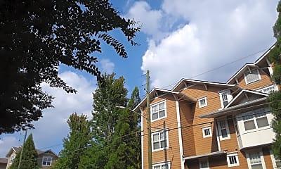 Columbia Citihomes Apartments, 2
