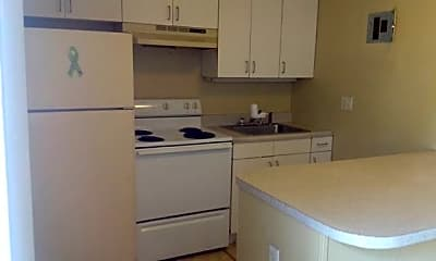 Kitchen, 615 SW 12th Ave, 1