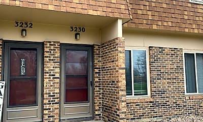 Building, 3226 Parklane Dr, 0