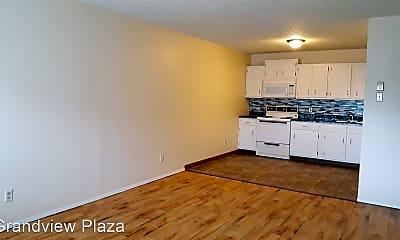 Kitchen, 1315 7th St S, 2