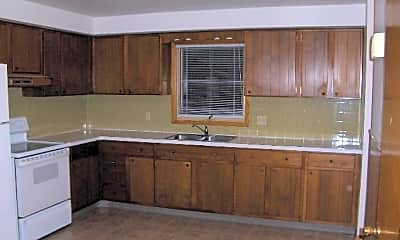 Kitchen, 968 Grove St, 1