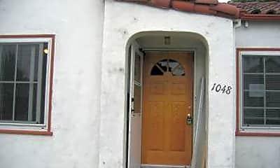 1048 Vine St, 0