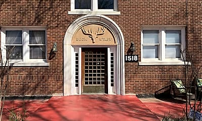 Building, 1518 N Robinson Ave, 2