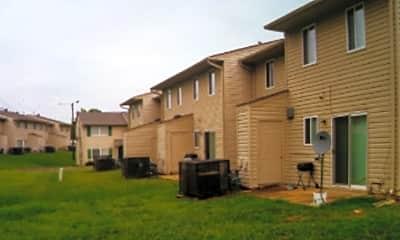 Southampton Apartments, 0
