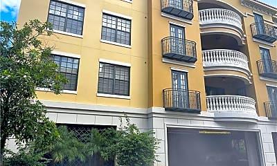 Building, 8001 Via Monte Carlo Way 1102, 1