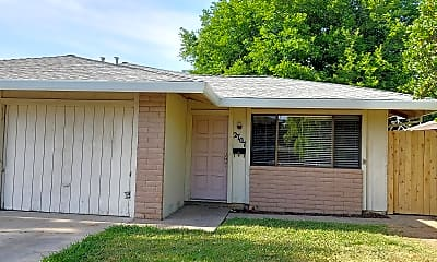 Building, 2707 Matheson Way, 0