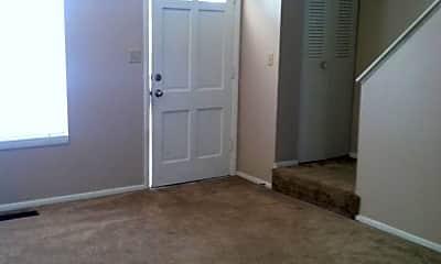 Living Room, Nieman 8 Plex, 2