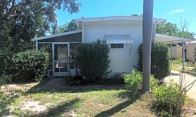 Building, 7745 SE Wren Ave, 1