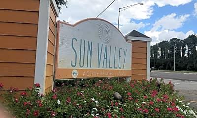 Sun Valley, 1