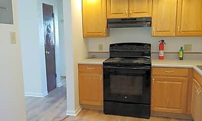 Kitchen, 1685 Reed St, 0