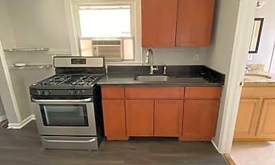 Kitchen, 737 McLain St, 1