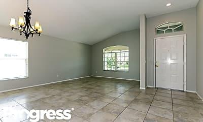 Living Room, 4906 Otter Creek Ct, 1
