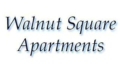 Walnut Square Apartments, 2