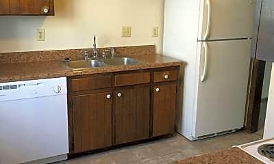 Kitchen, 1432 Kent Rd, 1