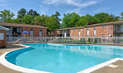 Pool, Merrimac Springs, 0