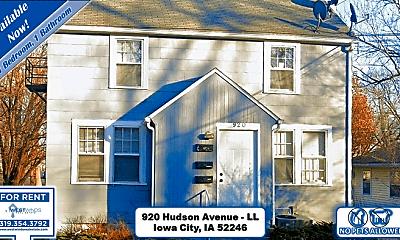 920 Hudson Ave, 0
