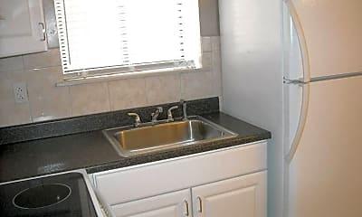 Kitchen, 61 Furness Pl, 1