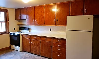 Kitchen, 114 2nd Ave S, 1