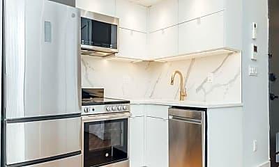 Kitchen, 1337 Gates Ave, 1