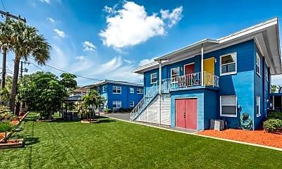 Building, 3806 W El Prado Blvd, 0