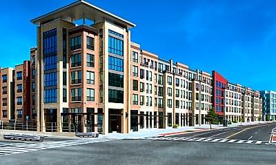 Building, Park 7 Apartments, 0