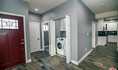 Bedroom, 629 W 83rd St, 2