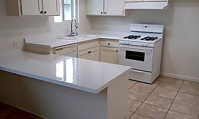Kitchen, 2156 Via Camino Verde, 0
