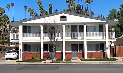 Building, 5025 Olivewood Ave, 0