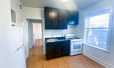 Kitchen, 3822 N Janssen Ave, 1