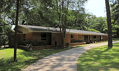Building, 4209 Rochester Rd, 2