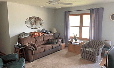Living Room, 6235 Langdon Ave SW, 2