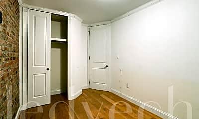Bedroom, 151 Rivington St, 2