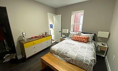 Bedroom, 4821 Walnut St, 1