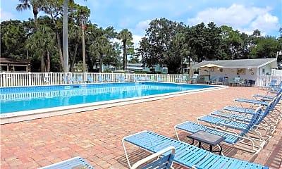 Pool, 1010 Tropic Terrace, 2