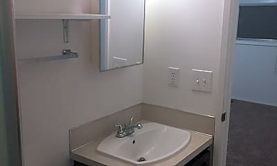 Bathroom, 2285 SE 53rd Avenue, 2
