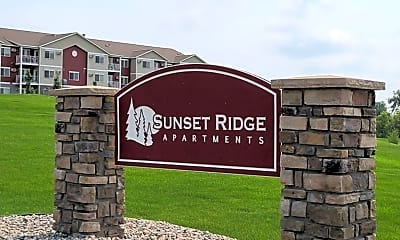 Community Signage, 2467 Pioneer Rd, 0