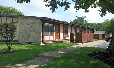 Stonyridge Place Apartments, 0