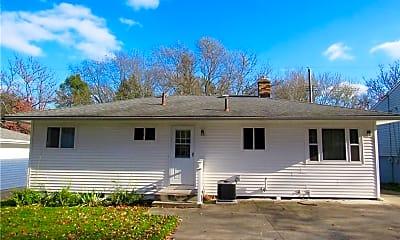 Building, 1030 Endicott Dr, 2
