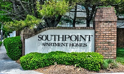 Community Signage, Southpoint at Massapequa, 2