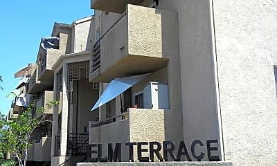 Elm Terrace Apartment, 1