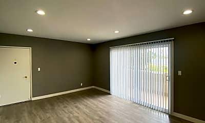 Living Room, 2137 20th St, 1